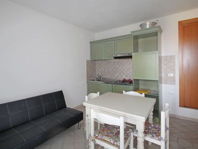 Photo for Apartment Le Verande in Isola Rossa - 4 persons, 1 bedrooms