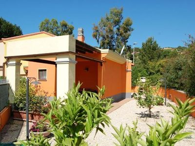Photo for Holiday home Domus de Maria for 4 - 5 people with 2 bedrooms - Holiday home