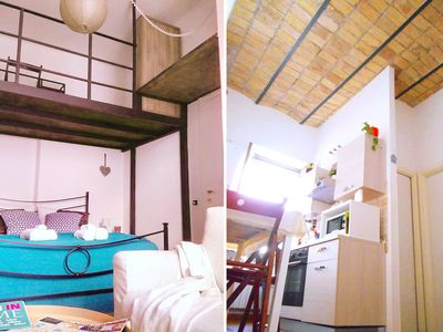 Photo for Francy Home near Colosseum and Central Station