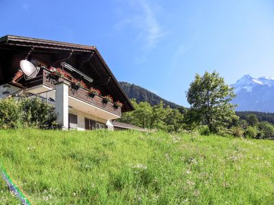 Photo for Apartment Chalet Jolimont in Grindelwald - 6 persons, 3 bedrooms