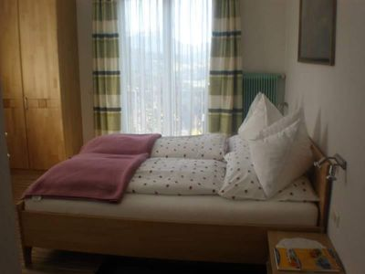 Photo for Ferienhof Pramfeld - double room with shower and toilet