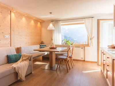 Photo for Apartment on the mountain, with sauna and stunning panorama - apartment for 3-7 persons