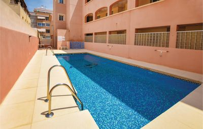 Photo for 2 bedroom accommodation in Aguadulce