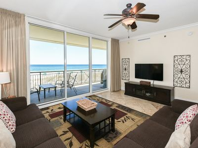 Photo for GOURMET KITCHEN for 10 guests! UPGRADED, SPACIOUS condo on Okaloosa Island! 🏝️