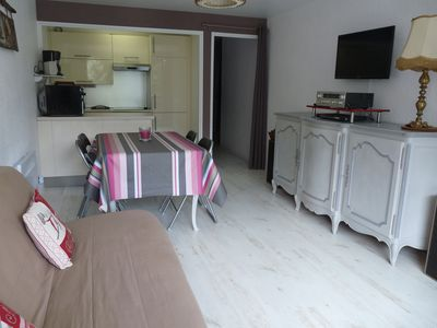 Photo for 3 room apartment + alcove 65 m²