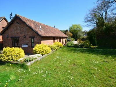 Photo for 4 bedroom Barn in Sidmouth - HCART