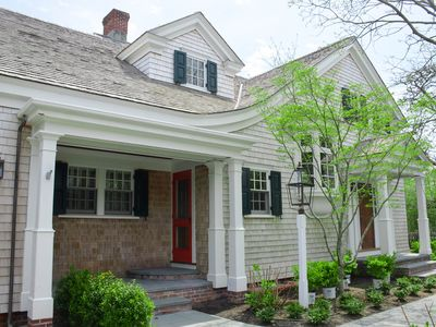 Photo for Luxury in Downtown Edgartown