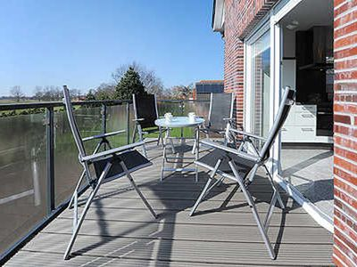 Photo for 2BR Apartment Vacation Rental in Esens
