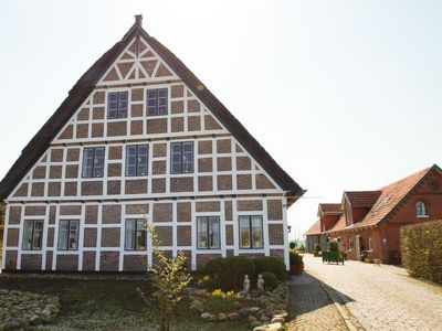 Photo for Apartment Jork for 2 persons - farmhouse