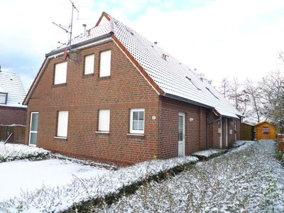 Photo for Vacation home Poststrasse  in Norddeich, North Sea - 4 persons, 2 bedrooms