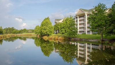 Photo for Two Bedroom Luxury Condo, St Augustine, Florida (1776866)
