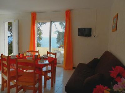 Photo for Holiday apartment Solenzara for 4 persons with 1 bedroom - Holiday house