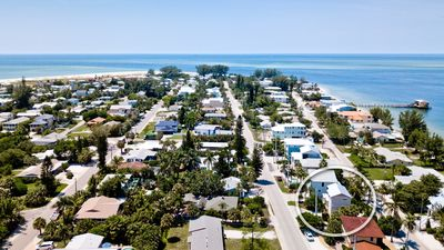 Photo for 2/2 Beach House near Bean Point Most Sought after North End Location!!!