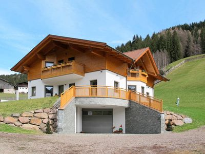 Photo for Apartment SPIEGLHOF  in Sarntal, South Tyrol / Alto Adige - 5 persons, 2 bedrooms