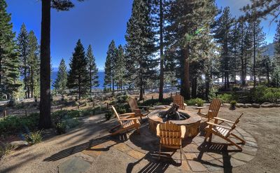 Photo for 523 Lodgepole Dr.: 5 BR / 3.5 BA house in Incline Village, Sleeps 12