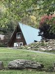 Charming A-frame perfect for families looking for adventure