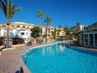Dona Lola Claudia - 1 bedroom fully equiped apartment withing only few metters to the beach of Calahonda - Mijas Costa - CS106