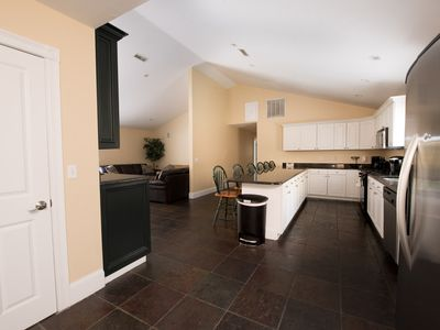 Modern & Spacious 5BR Home Just Minutes From The Mountain!