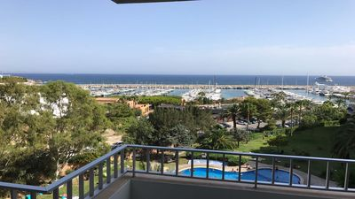 Photo for 2BR Apartment Vacation Rental in Portals Nous