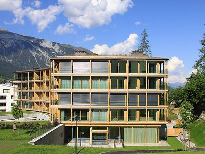 Photo for Apartment Suite 07-03 in Flims - 8 persons, 4 bedrooms