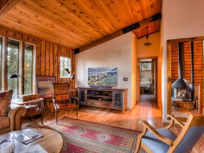 Photo for Warm and Inviting Truckee Home