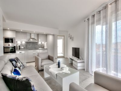 Photo for Apartment Cannes City center