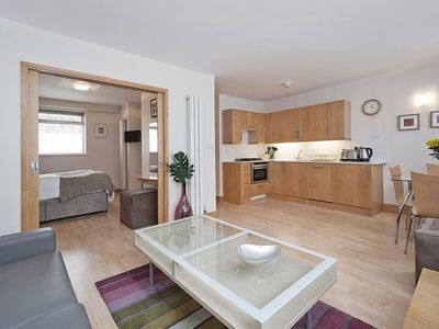 Photo For 1br Apartment Vacation Rental In London England