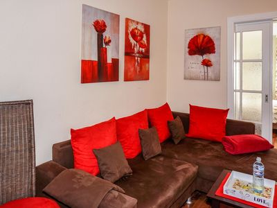 Photo for Apartment / app. for 5 guests with 60m² in Fehmarn OT Burg (96112)