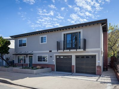 Photo for Fabulous Downtown San Luis Obispo - Modern Luxury Unit with Pool, AC & Garage
