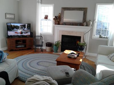 Photo for 3 bedroom 2 bath updated home