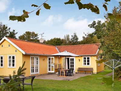 Photo for Welcoming Holiday Home with Barbecue in Bornholm
