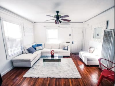 Photo for Modern Accommodations for 8 Guests in North Park