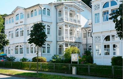 Photo for Apartment / app. for 4 guests with 65m² in Binz (57760)