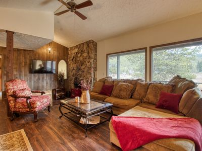 Photo for 4BR House Vacation Rental in Blue River, Colorado
