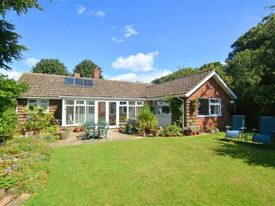 Photo for Mariner's Rest - Two Bedroom House, Sleeps 4