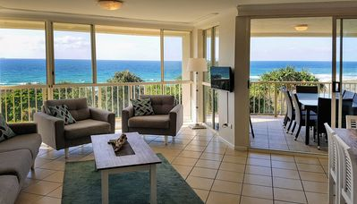 Photo for 3BR Apartment Vacation Rental in Point Lookout, QLD