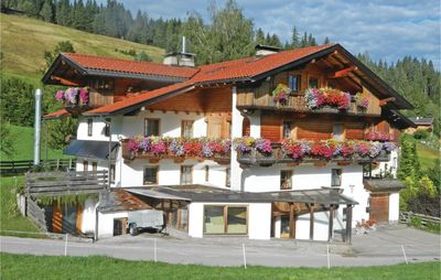 Photo for 3BR Apartment Vacation Rental in Wildschönau