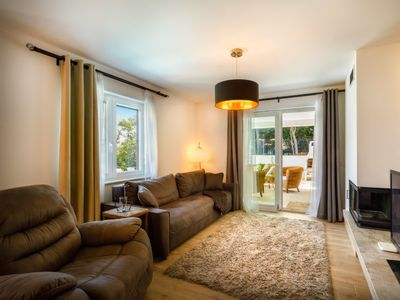 Photo for Vacation home Casa Maya in Opatija/Pobri - 8 persons, 3 bedrooms