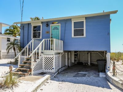 Photo for Eclectic Beach Cottage With All the Amenities of Home, 2890 Seaview Street on Fort Myers Beach