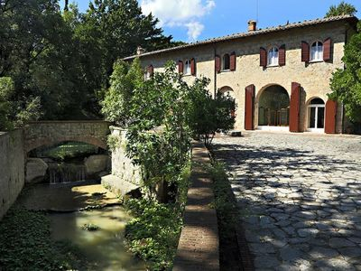 Photo for 5BR Villa Vacation Rental in Toscana