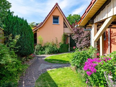 Photo for Holiday home Windrose, Germany