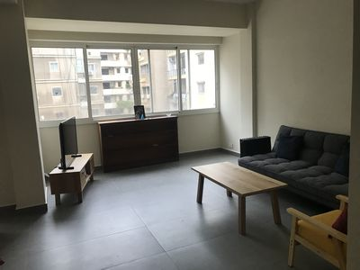 Photo for Apartment 105 m2 all renovated in Badaro in the heart of Beirut
