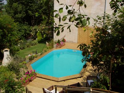 Photo for Italian Country Villa with Swimming Pool and Panoramic Views over Vineyards