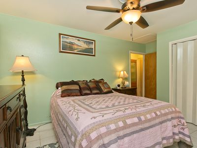 Photo for $69/night  Special! Air conditioned, WI-FI, 3 miles to beach
