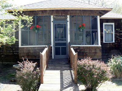 Enchanting 3 BR Home on a Beach Block - Now Booking for 2020 / Ocean Beach, NY