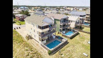Photo for 6 BDR, PRIVATE POOL, ELEVATOR, OCEAN VIEWS !