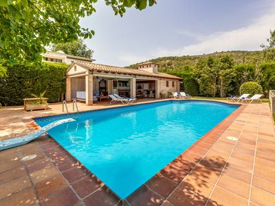 Photo for Light-flooded house in idyllic location - Casa Tramontana