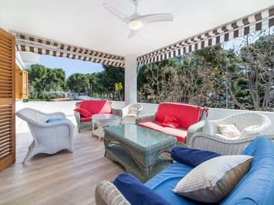 Photo for TH Benicassim A - Villa for 6 people in Benicassim