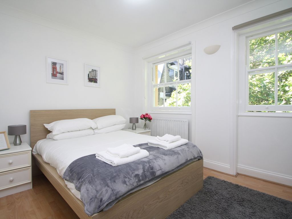 Bloomsbury Central Apartments One Bedroom Apartment Central London