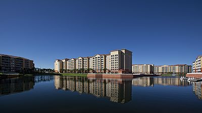 Photo for STUNNING 2 BEDROOM AT THE TOWN CENTER RESORT NEAR DISNEY